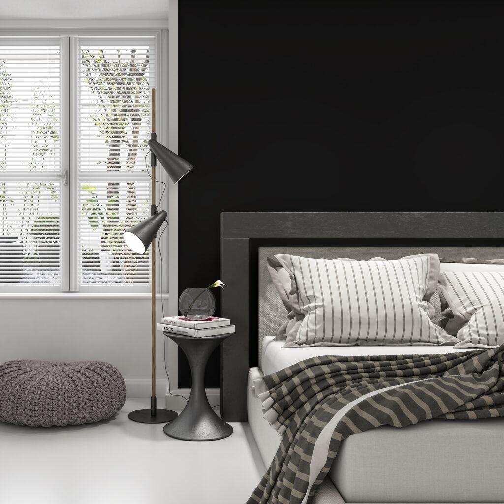 papel-de-parede-liso-preto-adesivo-defacile-autocolante-quartos-cozinha-banheiro