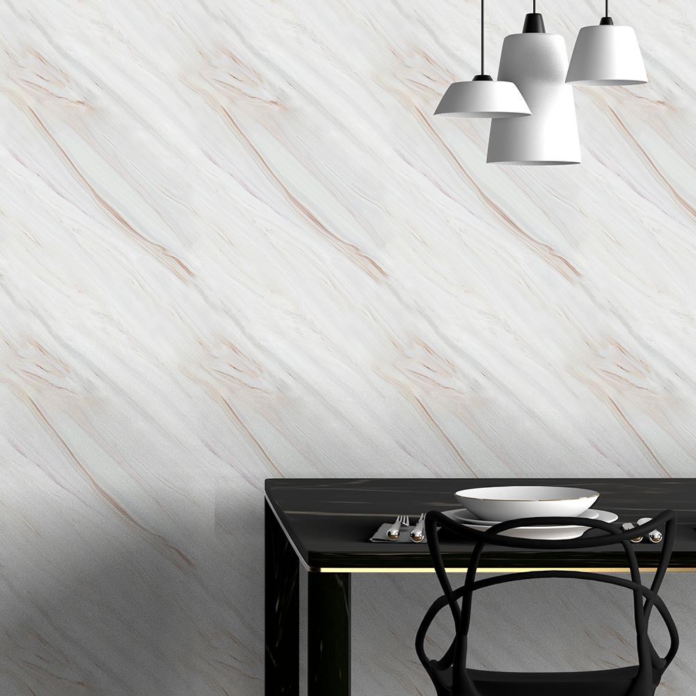 Papel de parede mármore, Defacile, Papel de Parede autocolante, Papel de parede adesivo Mármore Requinte
