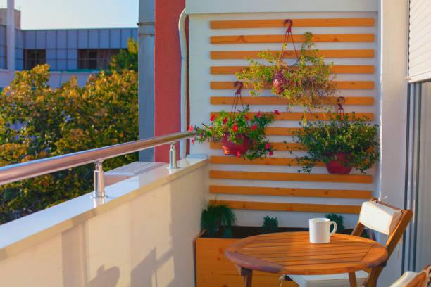Dicas de decoração para varanda pequena.